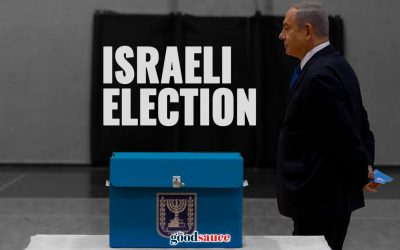 Sorting Out the Israeli Elections
