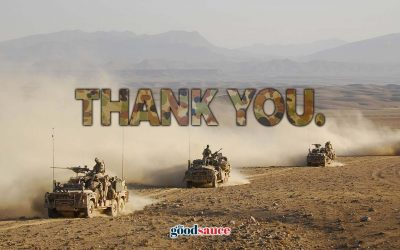 Afghanistan – it was worth it.