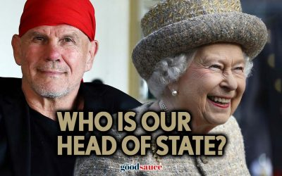 Don't Be Fooled – We Already Have An Australian Head Of State