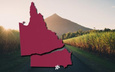 New State? The case for North Queensland to secede from the South