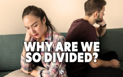 The Main Reason Christians Are So Divided Over Politics