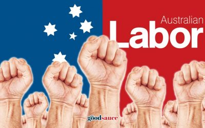 Defund the Labor Party