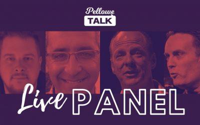 Pellowe Talk Live | Episode 2