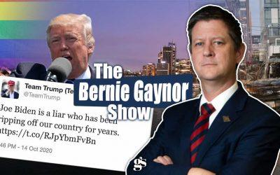 The Bernie Gaynor Show | #15