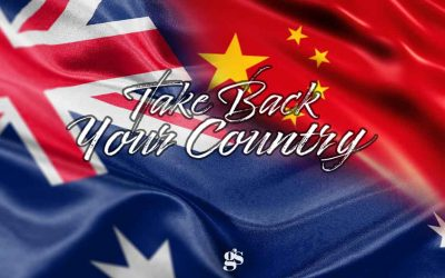 Take Back Your Country, #Episode 16