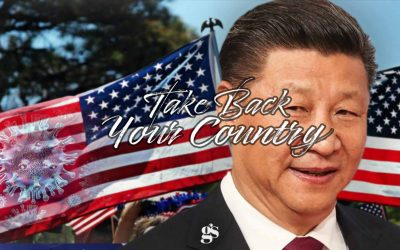 BEIJING's 2020 TRIUMPH  & THE US  | Take Back Your Country Episode 19 Pt.1