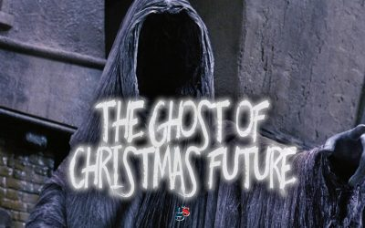 The Ghost of Christmas Future