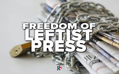 Silencing independent & honest journalism in the West