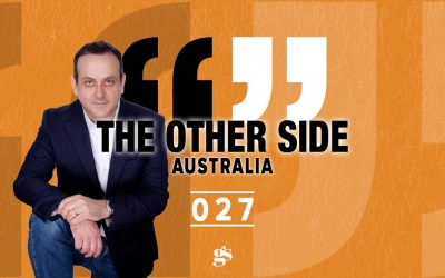 China attack, Jordan Peterson, John Oliver | The Other Side Australia, Ep. 27