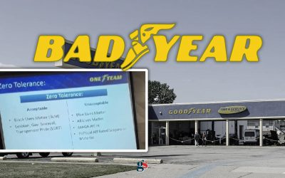 A bad year for Goodyear