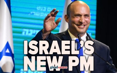 Why I am hopeful about the new Israeli government