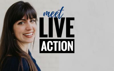 Interview: Joanna Hyatt of Live Action, USA