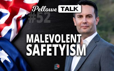 More death by government | Pellowe Talk 52