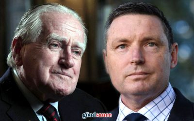 FROM NILE TO LYLE – Fred Nile to pass the baton to Lyle Shelton