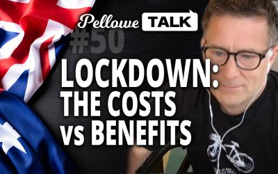 """Professor: """"Lockdowns are the greatest policy failure in history"""" 
