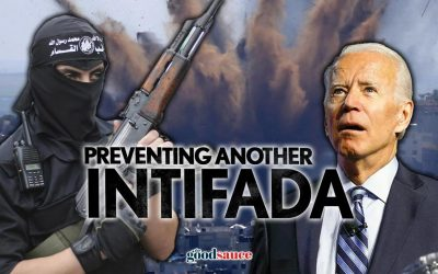 The Conditions are Right for a Third Palestinian Intifada