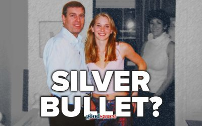 Prince Andrew: Yet another 'silver bullet' for fake republicans?