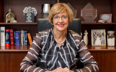 Margaret Court Is Right, and Some Parts of the Bible Are Meant To Be Read Literally