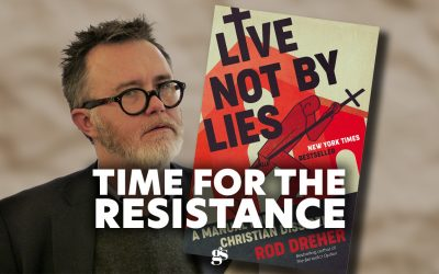 Time to form up the resistance: A book review