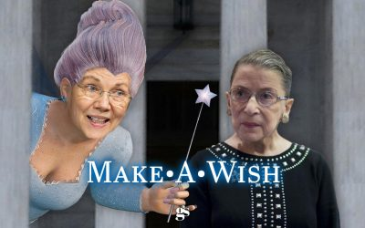 Democrats prefer wishes and feelings to constitution and law
