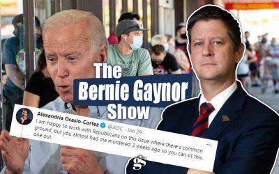 The Bernie Gaynor Show │ Episode 21