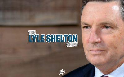 Mark Latham, Blocking Puberty, Zucked + more | The Lyle Shelton Show #25
