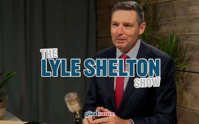 Nile + Lyle, welcome committee, Letitia's ride against porn | The Lyle Shelton Show #31