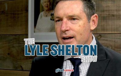 Vilifying white boys, climate religion, Uni's teach CCP propaganda | The Lyle Shelton Show Ep. 33