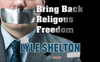 The Lyle Shelton Show, Ep. 38