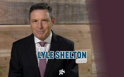 Violent America, Col Ron Crews, George Christensen & masks | The Lyle Shelton Show #24
