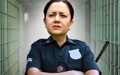 Queensland Lockdown: You get the government you deserve