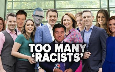 SATIRE: Timmy commissions race discrimination at their ABC