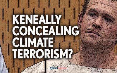 Kristina Keneally bleaches Christchurch terrorist of leftist links