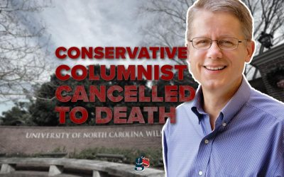 Mike Adams, Culture Wars, and the Assault on Conservatives