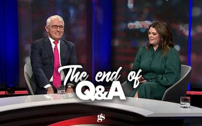 Will Q&A face up to the tough Qs?