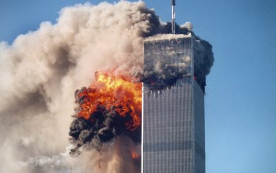 A former Muslim's reflections of 9/11