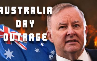 Australia Day Outrage | Take Back Your Country Episode 22
