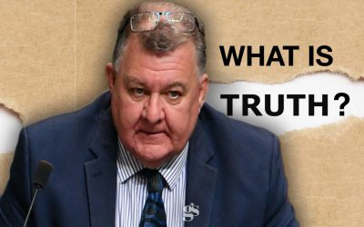 What Is Truth? | Take Back Your Country Episode 23