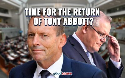 Leadership: PM Swallows The Bait, Come Back Tony? | Take Back Your Country, Ep. 30