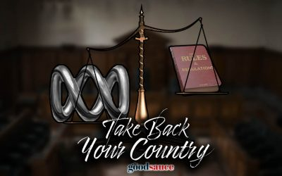 A workable solution to radically reform the ABC | Take Back Your Country, Ep. 42